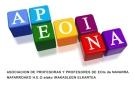 logo APEOINA